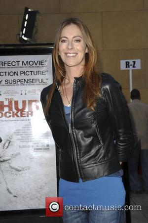 Kathryn Bigelow 'The Hurt Locker' premiere held at the Egyptian Theater - Arrivals Los Angeles, California - 05.06.09