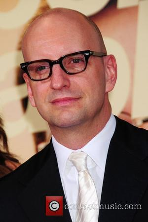 Soderbergh Shot Secret Film About Blanchett
