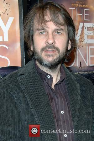 Peter Jackson Special screening of 'The Lovely Bones' at the Paris Theatre  New York City, USA - 02.12.09