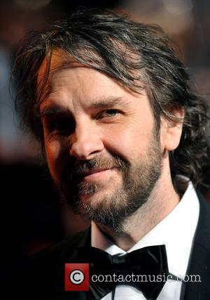 Peter Jackson The Cinema & Television Benevolent Fund Royal Film Performance 2009: 'The Lovely Bones' held at the Odeon Leicester...