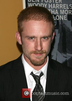 Ben Foster The New York premiere of 'The Messenger' held at Clearview's Chelsea Cinema New York City, USA - 08.11.09
