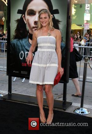 Katee Sackhoff The Los Angeles premiere of 'Orphan' at Mann Village Theater Los Angeles California - 21.07.09