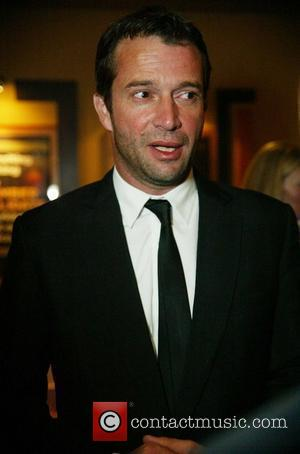 James Purefoy Washington premiere of 'The Philanthropist' at the Landmark Theatre Washington DC, USA - 24.06.09