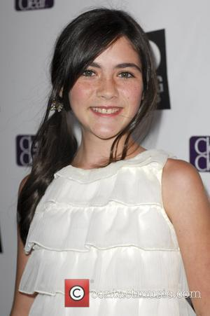Isabelle Fuhrman Do Something.org celebrates The Power of Youth at Madame Tussauds Hollywood, California - 08.08.09