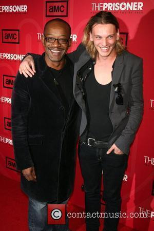 Lennie James and Jamie Campbell