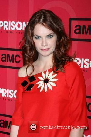 Ruth Wilson Screening of 'The Prisoner' held at the IFC Center. New York City, USA - 03.11.09