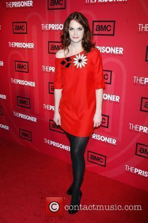 Ruth Wilson Screening of 'The Prisoner' held at the IFC Center. New York City, USA - 03.11.09