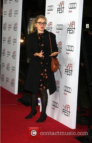 Julie Delpy 2009 AFI Fest screening of 'The Road' held at Grauman's Chinese Theatre - Arrivals Los Angeles, California -...