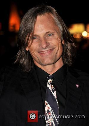 Viggo Mortensen The Times BFI London Film Festival: The Road - gala screening held at the Vue West End. London,...