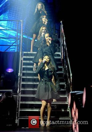 The Saturdays and Manchester Apollo
