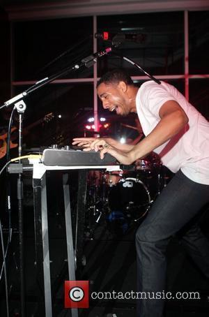 Ryan Leslie and Motown