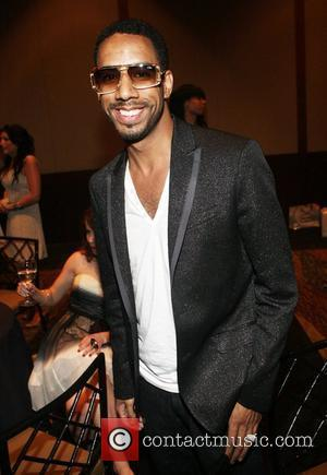 Ryan Leslie 'The Ultimate Prom' presented by Universal Motown and Mypromstyle.com held at Pier 60 New York City, USA -...