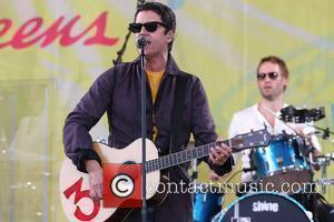 Stephan Jenkins and Good Morning America