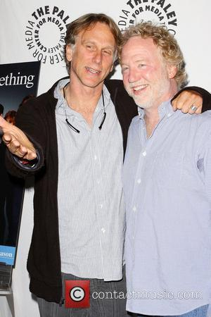 Timothy Busfield and Peter Horton