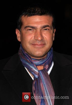 Tamer Hassan and Michael Jackson