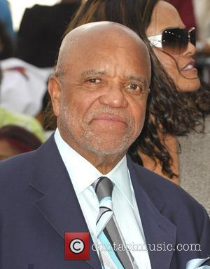 Berry Gordy Michael Jackson's 'This Is It' Premiere at the Nokia Theatre - Arrivals Los Angeles, Cailfornia - 27.10.09