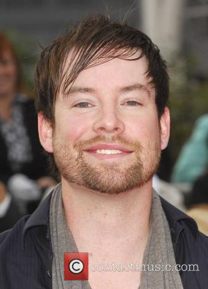 David Cook Michael Jackson's 'This Is It' Premiere at the Nokia Theatre - Arrivals Los Angeles, Cailfornia - 27.10.09