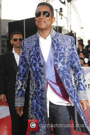 Jermaine Jackson Michael Jackson's 'This Is It' Premiere at the Nokia Theatre - Arrivals Los Angeles, Cailfornia - 27.10.09