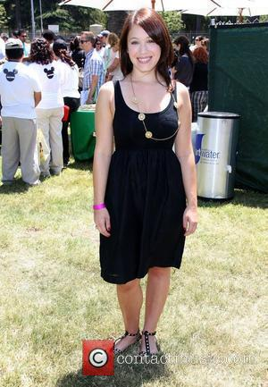 Marla Sokoloff Elizabeth Glaser Pediatric AIDS Foundation 20th Annual 'A Time For Heroes' Celebrity Carnival held at Wadsworth Theater Los...