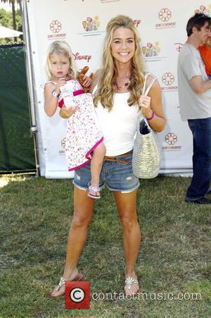 Denise Richards Elizabeth Glaser Pediatric AIDS Foundation 20th Annual 'A Time For Heroes' Celebrity Carnival held at Wadsworth Theater Los...