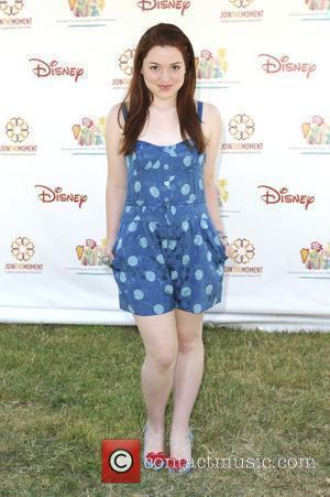 Jennifer Stone Elizabeth Glaser Pediatric AIDS Foundation 20th Annual 'A Time For Heroes' Celebrity Carnival held at Wadsworth Theater Los...