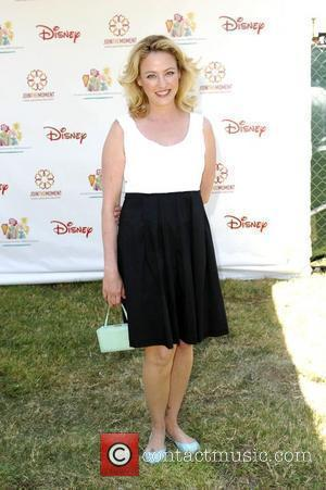 Virginia Madsen Elizabeth Glaser Pediatric AIDS Foundation 20th Annual 'A Time For Heroes' Celebrity Carnival held at Wadsworth Theater Los...