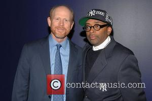 Ron Howard and Spike Lee