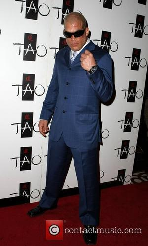 Tito Ortiz hosts an after fight party at TAO nightclub inside the Venetian Resort Casino Las Vegas, Nevada - 21.11.09
