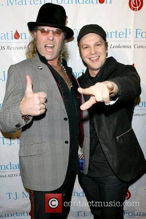 Big Kenny and Gavin DeGraw