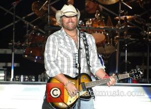 Toby Keith performs live at the Chumash Casino Resort's Samala Showroom Santa Barbara, California - 27.08.09