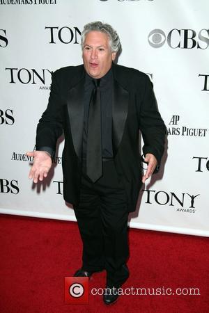 Actor Harvey Fierstein