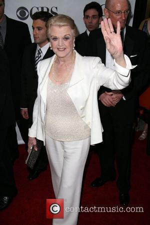 Angela Lansbury The 63rd Tony Awards held at the Radio City Music Hall - Arrivals New York City, USA -...