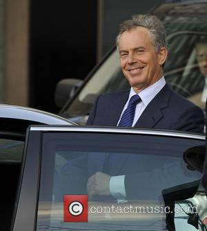 Blair: 'I Told Princess Diana Of My Concerns'