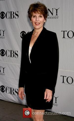 Lucie Arnaz The Tony Eve Cocktail Reception held at Montenapo Restaurant. New York City, USA - 06.06.09