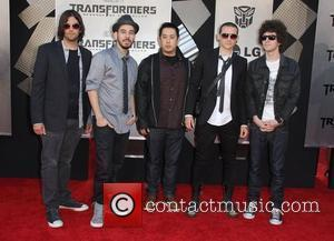 Linkin Park and Los Angeles Film Festival