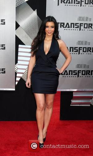 Kim Kardashian and Los Angeles Film Festival