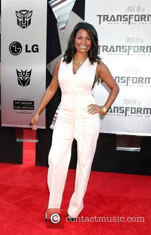 Nia Long and Los Angeles Film Festival