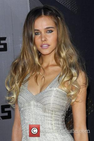 Isabel Lucas and Los Angeles Film Festival