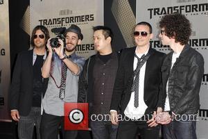 Linkin Park, Chester Bennington and Los Angeles Film Festival