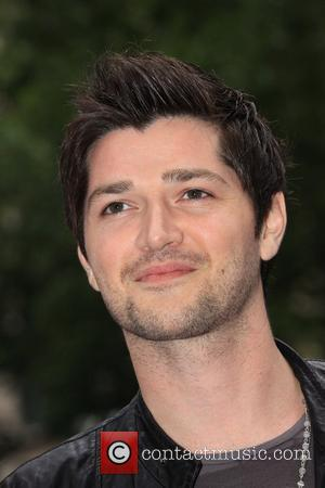 Danny O'Donoghue UK film premiere of 'Transformers: Revenge Of The Fallen' held at the Odeon Leicester Square London, England -...