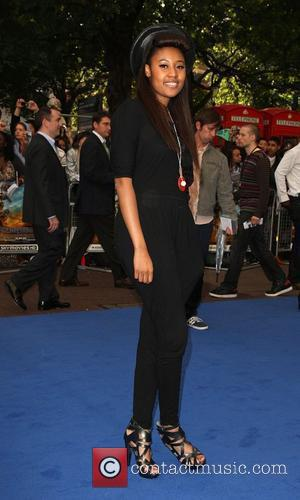 VV Brown UK film premiere of 'Transformers: Revenge Of The Fallen' held at the Odeon Leicester Square London, England -...