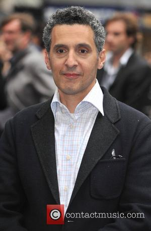 John Turturro and Odeon Leicester Square