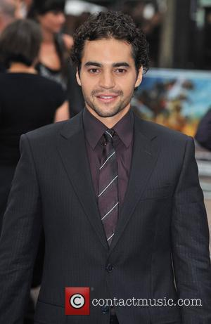 Ramon Rodriguez and Odeon Leicester Square