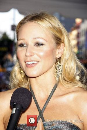 Jewel Scraps Work Over Baby Plans