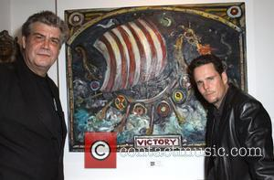 Kevin Dillon and Chuck Connelly Trigg Ison Fine Art presents the Contemporary West Coast Premiere of American artist Chuck Connelly...