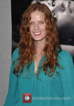 Rebecca Mader 'True Blood' Season 2 Premiere Screening at the Paramount Theater - Arrivals Los Angeles, California - 09.06.09