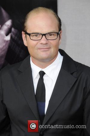 Chris Bauer 'True Blood' Season 2 Premiere Screening at the Paramount Theater - Arrivals Los Angeles, California - 09.06.09
