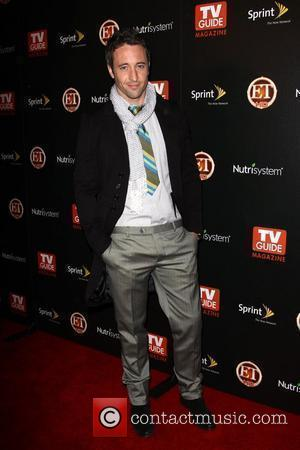 Alex O'Loughlin TV GUIDE Magazine's Hot List Party held at the SLS Hotel Los Angeles, California - 10.11.09