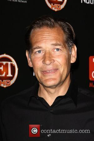 James Remar TV GUIDE Magazine's Hot List Party held at the SLS Hotel Los Angeles, California - 10.11.09
