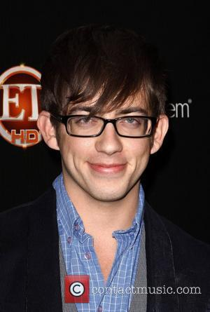 Kevin McHale TV GUIDE Magazine's Hot List Party held at the SLS Hotel Los Angeles, California - 10.11.09